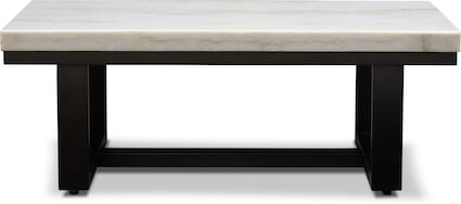 Artemis Marble Coffee Table