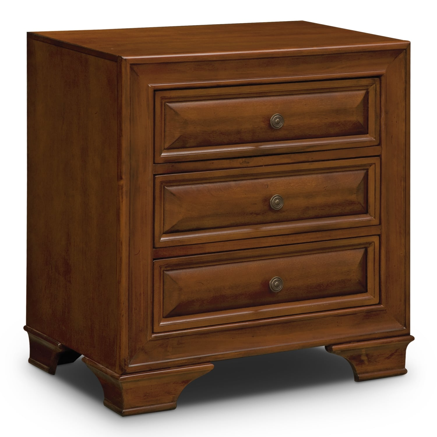 Sanibelle Nightstand