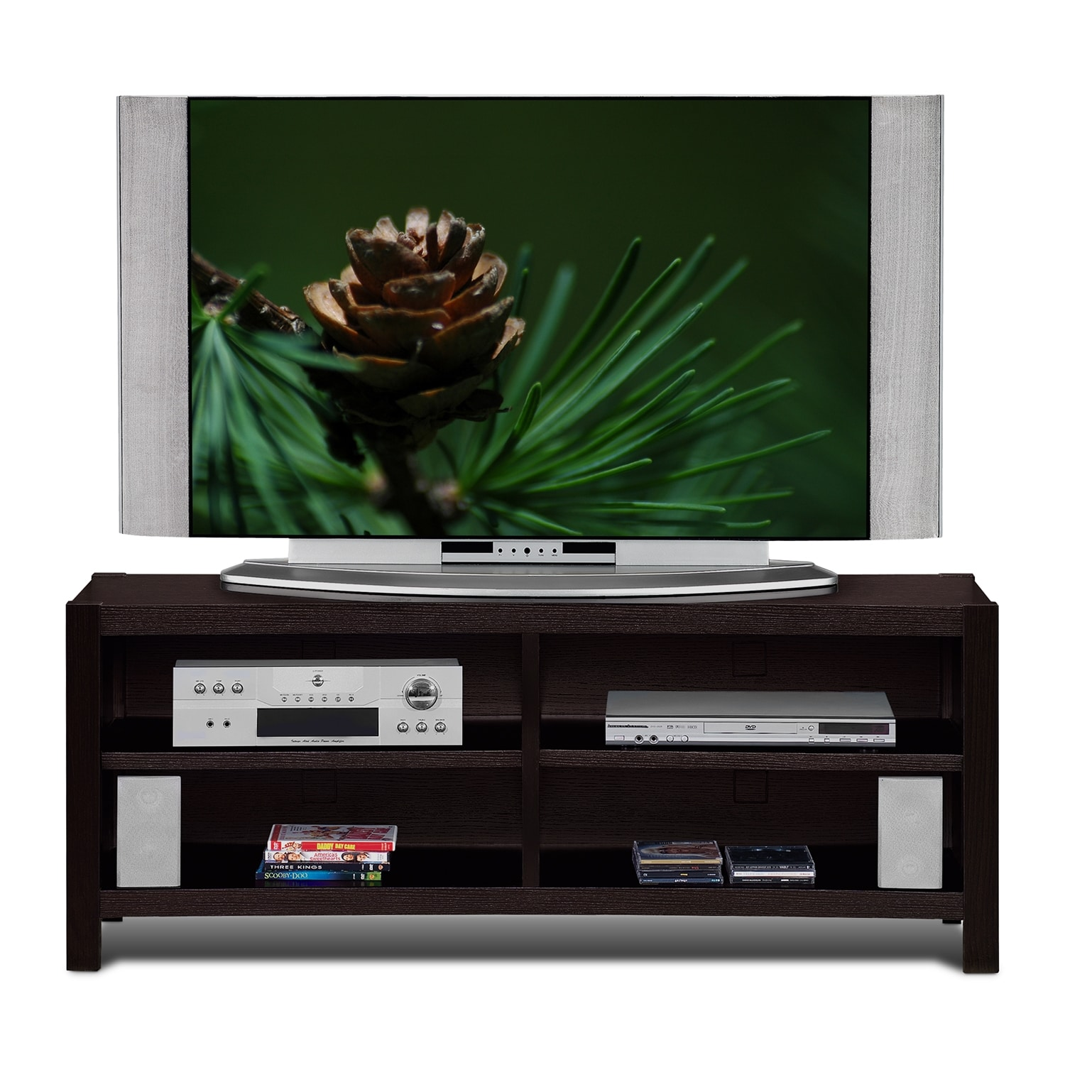 Entertainment Furniture - Townsend TV Stand