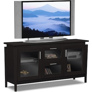 "Saber 60"" TV Stand - Merlot"