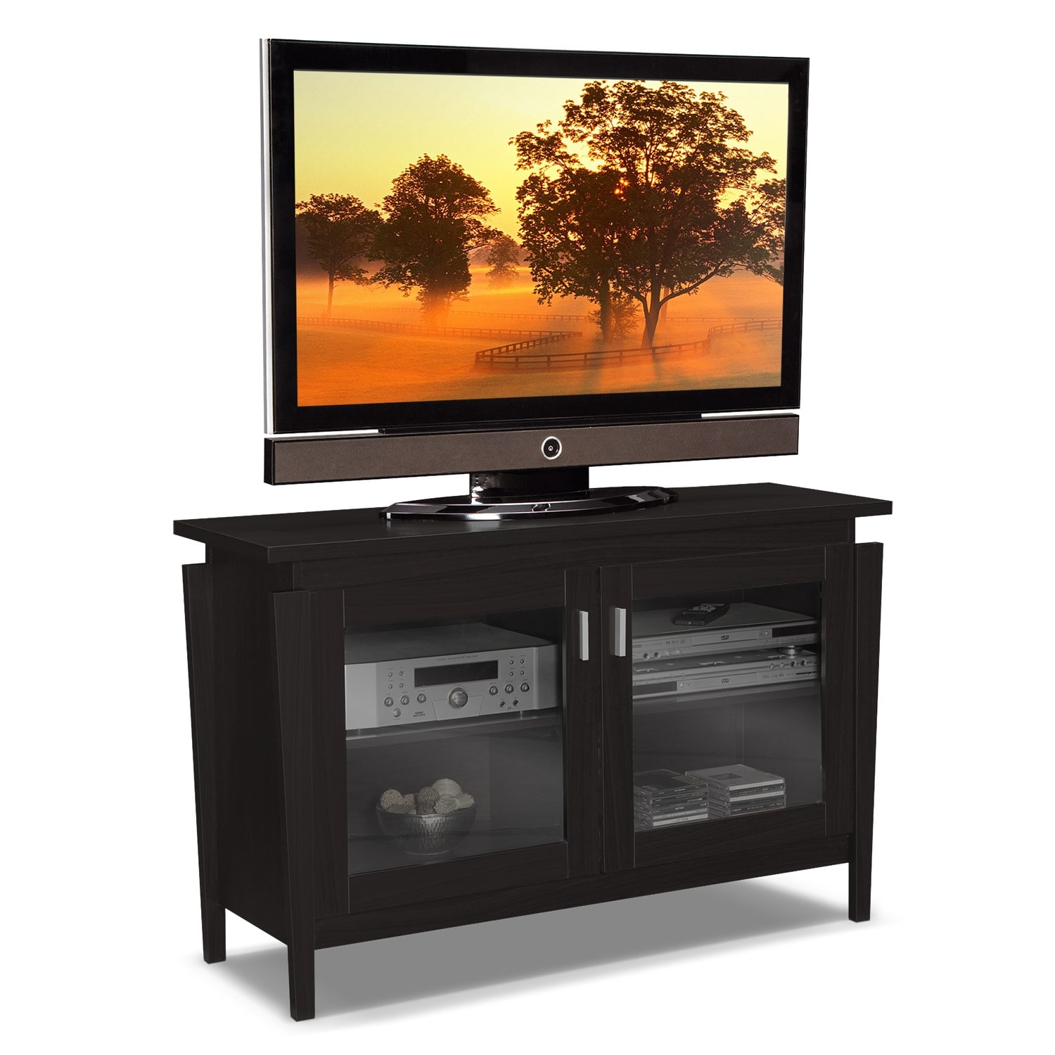 "Entertainment Furniture - Saber 48"" TV Stand"