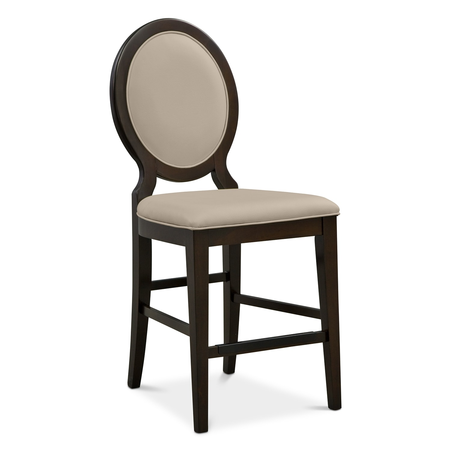 Dining Room Furniture - Cosmo II Counter-Height Stool