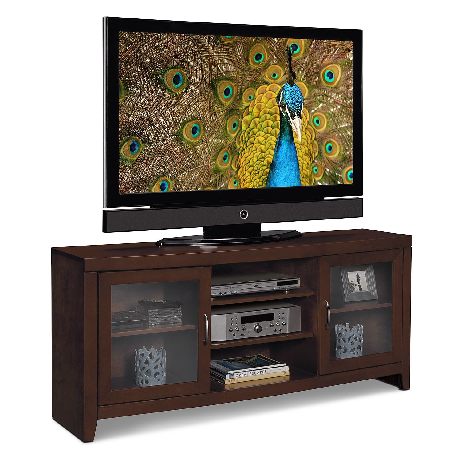 "[Empire III 60"" TV Stand]"