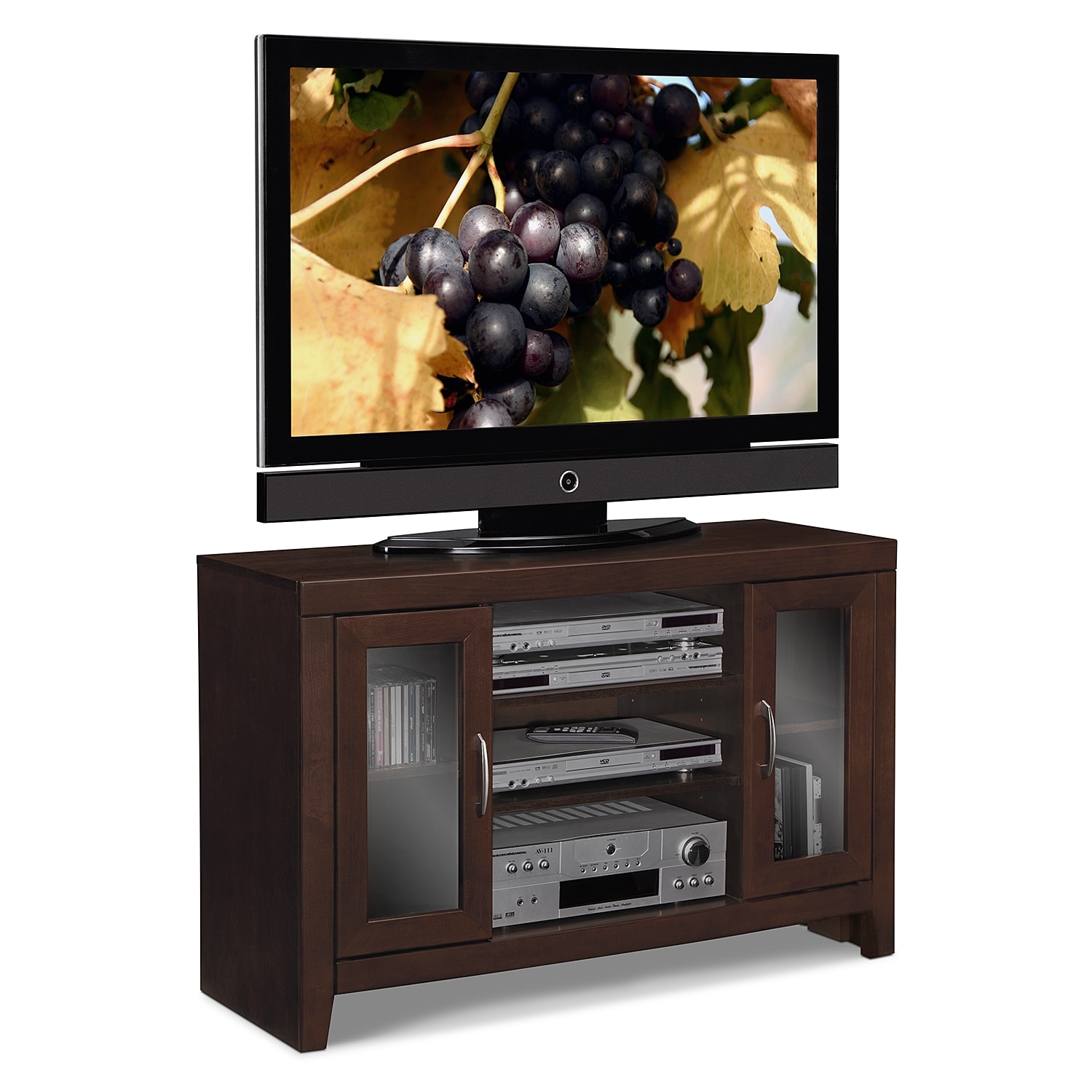 "[Empire III 42"" TV Stand]"