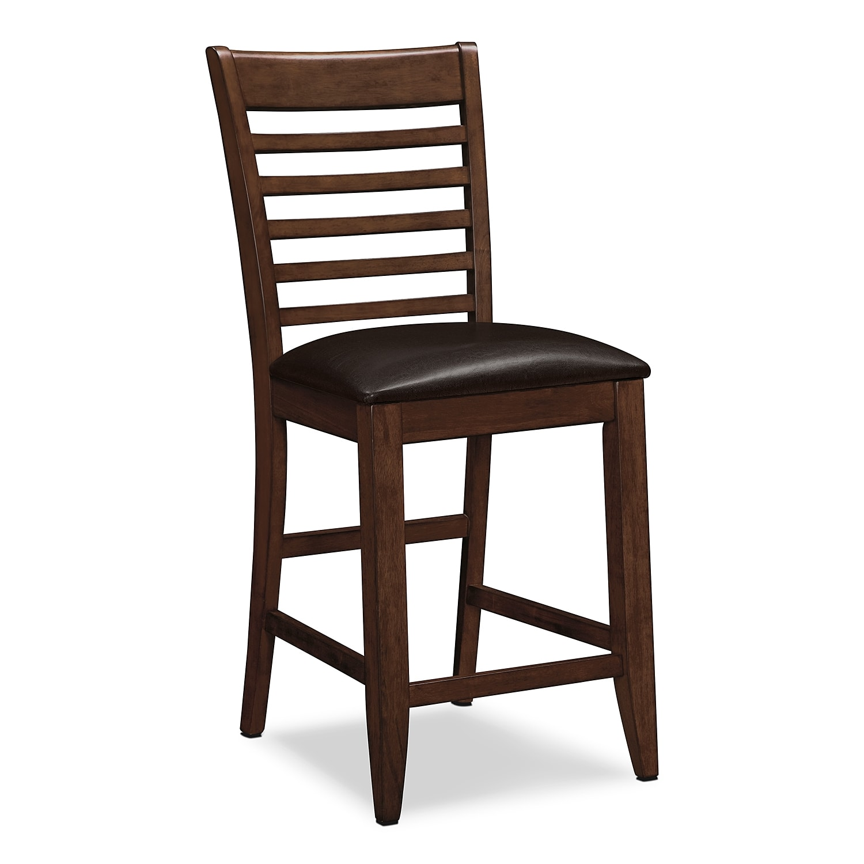 Dining Room Furniture - Deer Creek II Counter-Height Stool