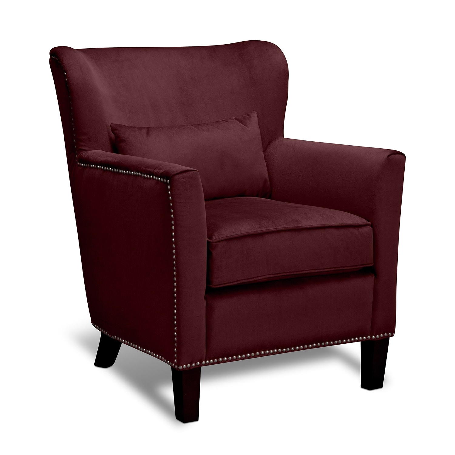 Living Room Furniture - Miata Accent Chair