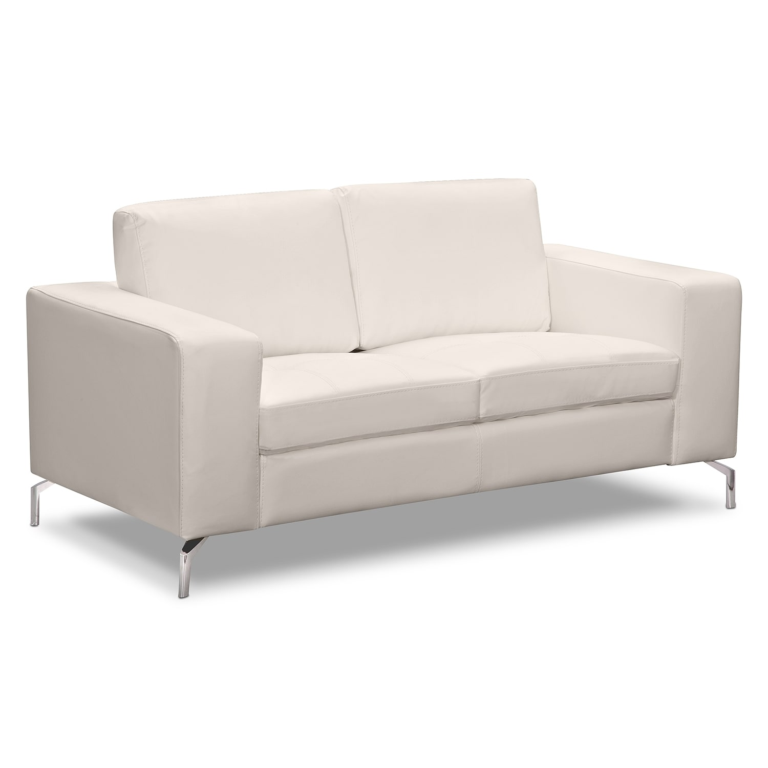Casino Loveseat