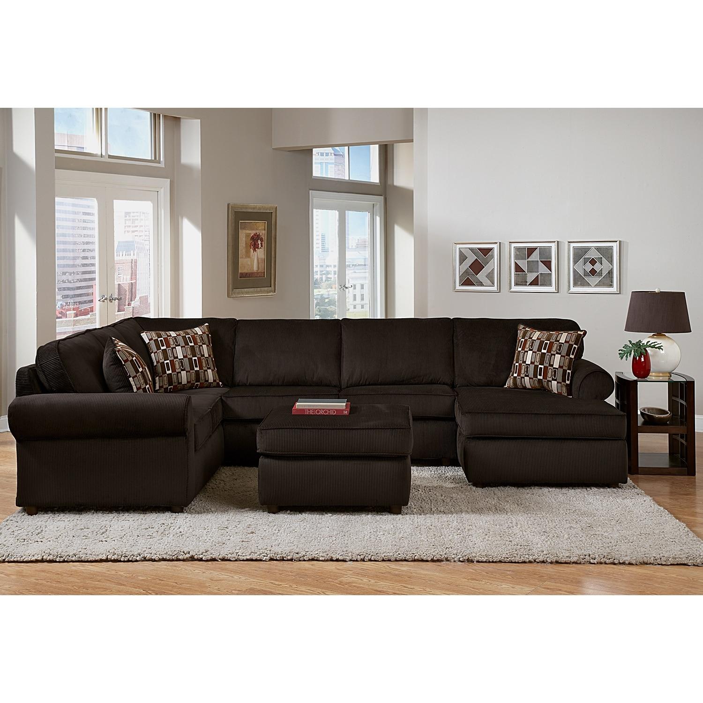 City Furmiture: Vcf Living Room Sets