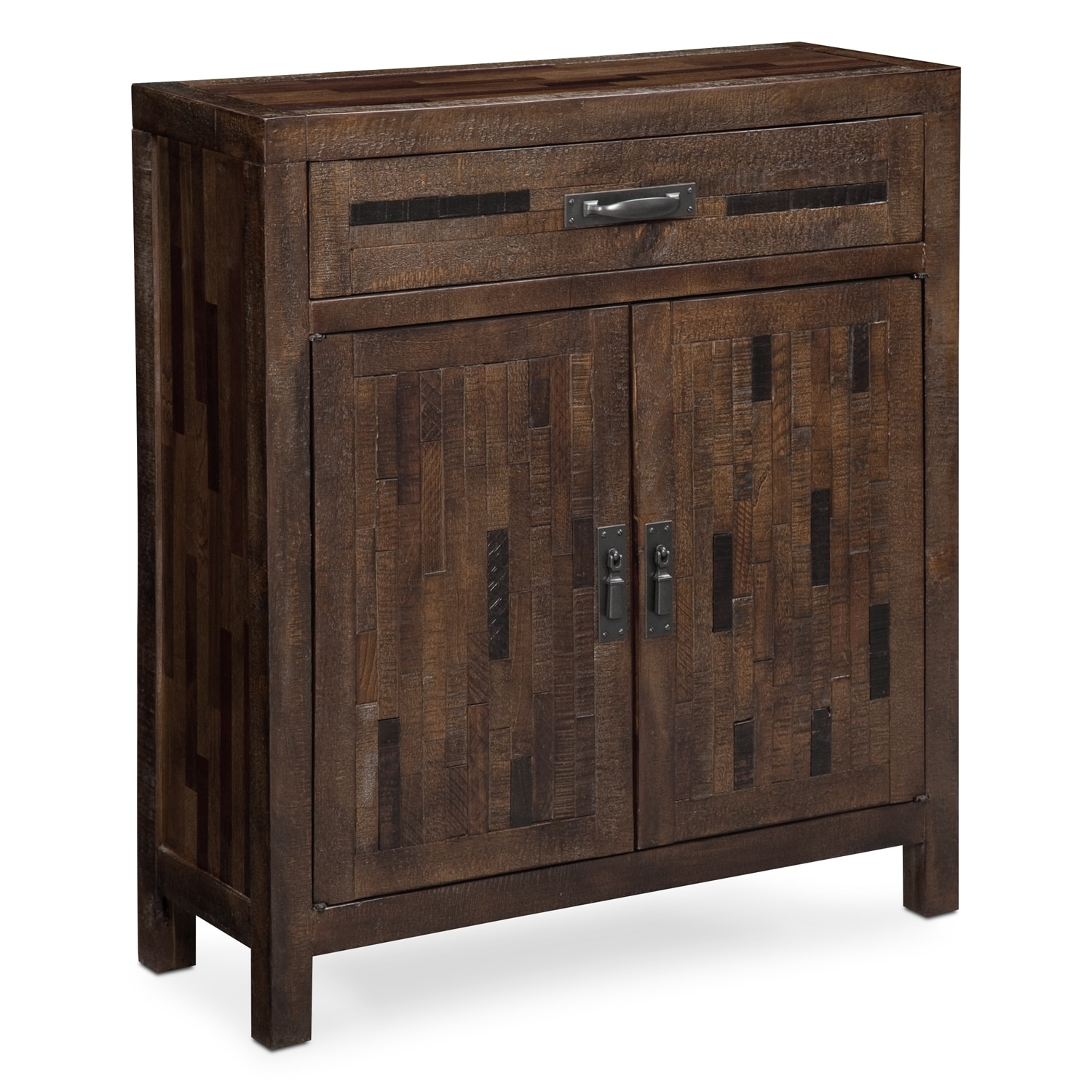 Edward Accent Cabinet