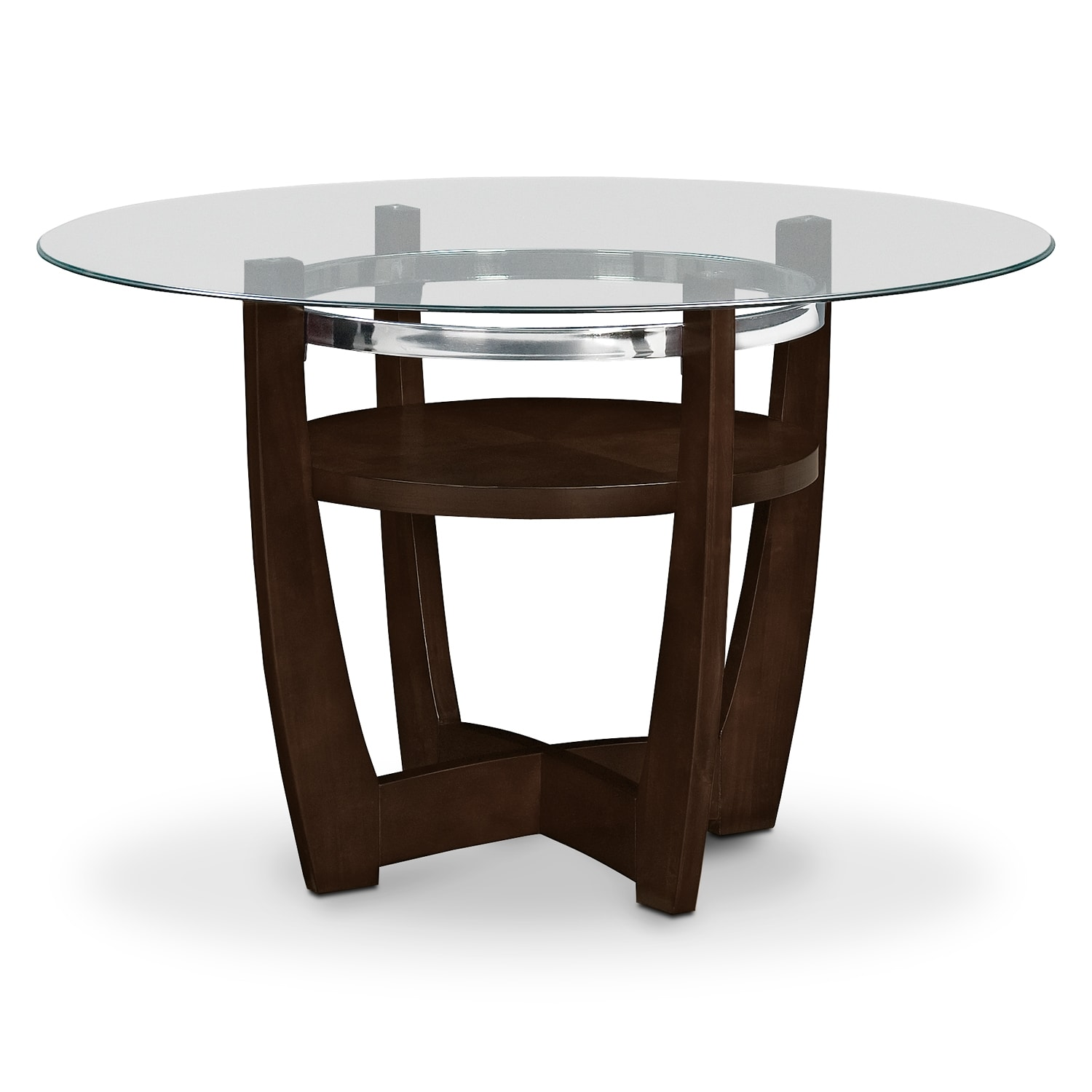 Value City Dining Room Tables Alcove Table Merlot Value City Furniture
