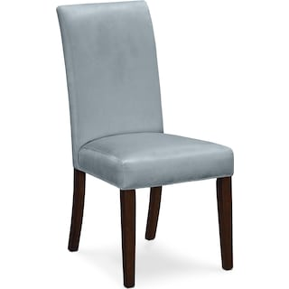 Alcove Side Chair
