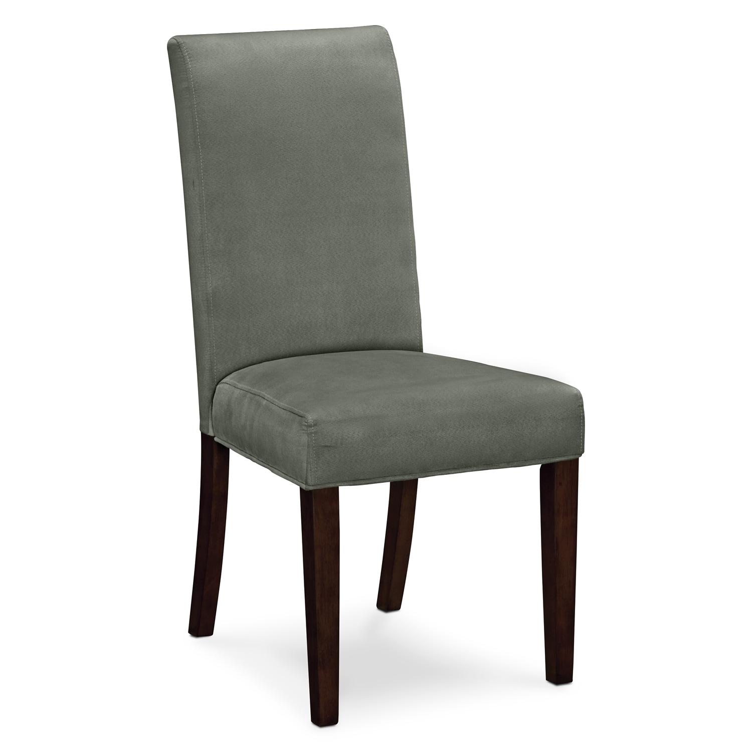 Dining Room Furniture - Alcove Side Chair - Sage