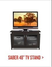 Saber TV Stand