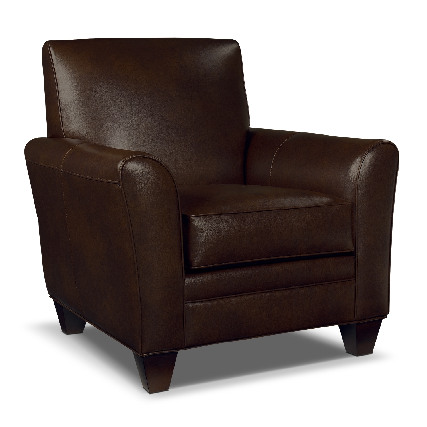 Accent and Occasional Furniture - Icon Accent Chair