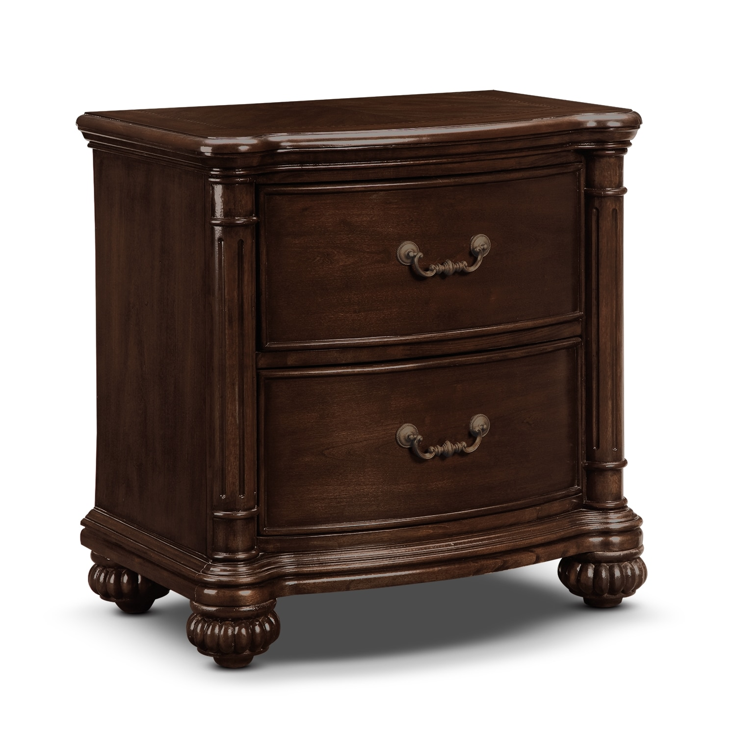 Derbyshire Nightstand