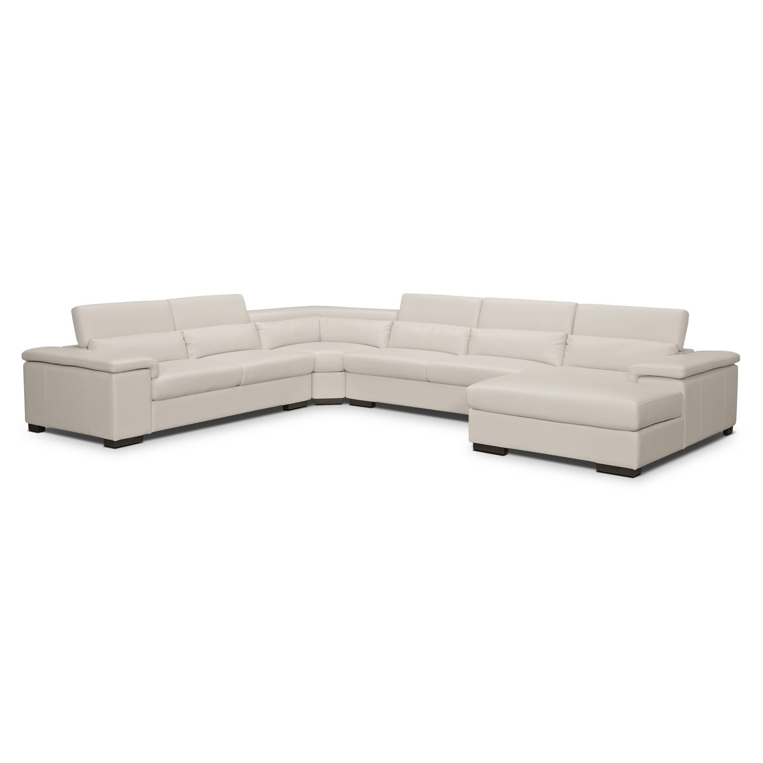 Ventana 4 Pc. Sectional