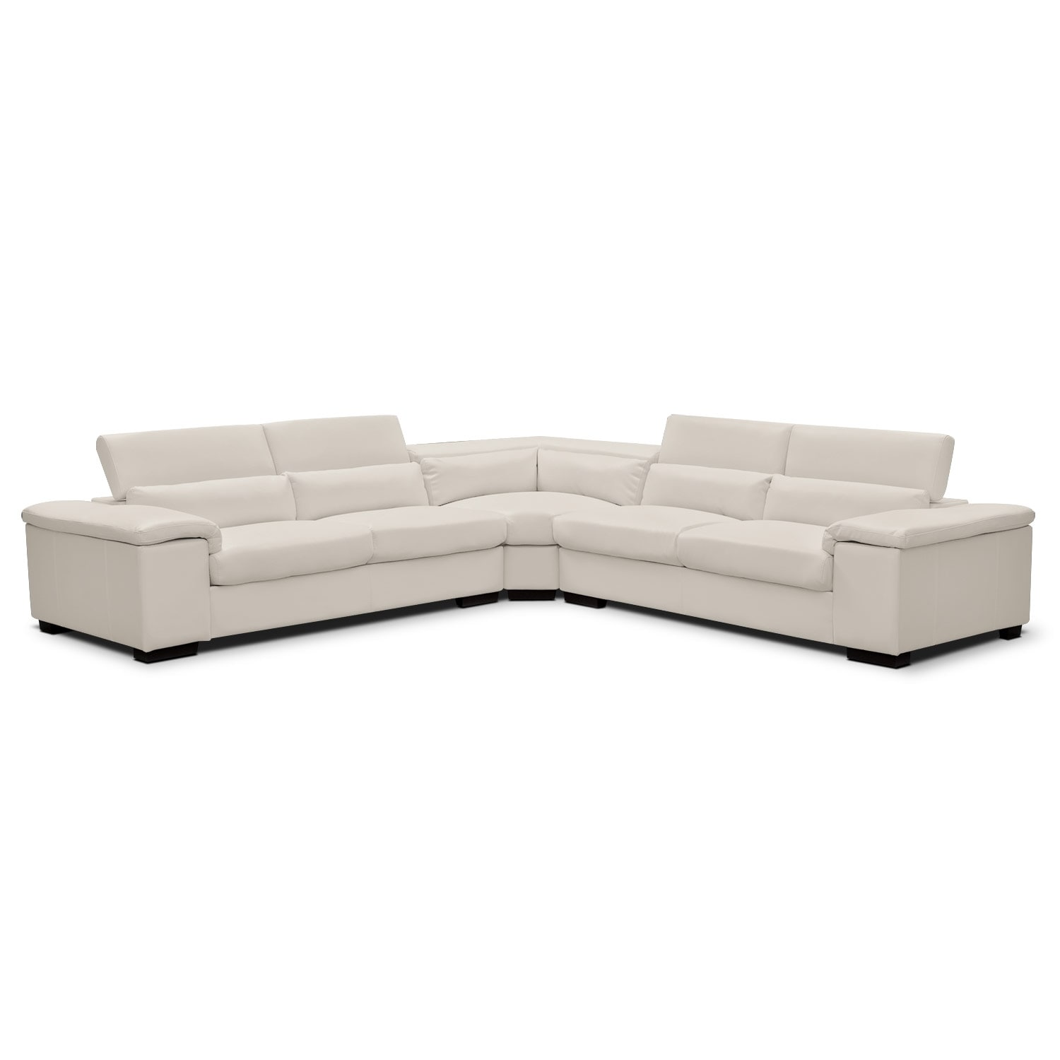 Ventana 3 Pc. Sectional