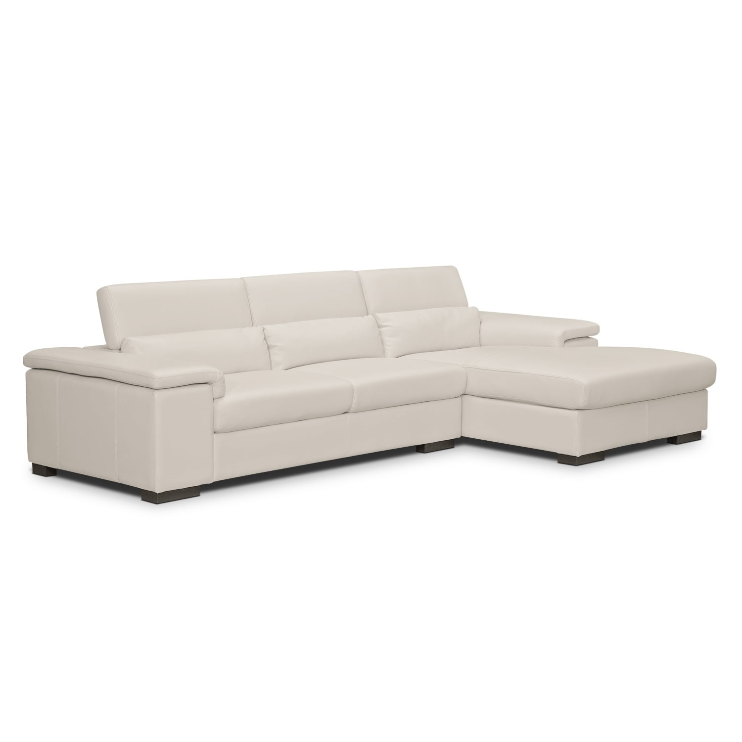 Ventana 2 Pc. Sectional