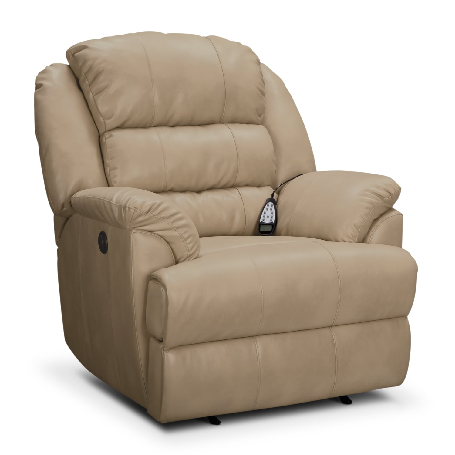 Hunter Power Recliner