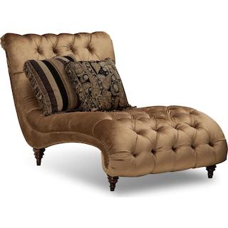 Brittney Chaise - Bronze