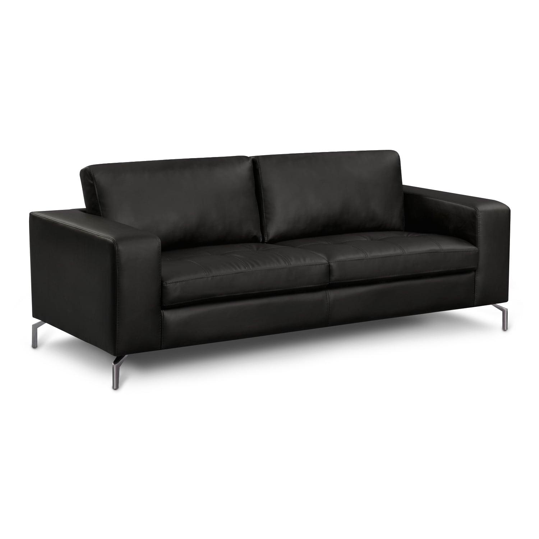 Living Room Furniture - Casino II Sofa