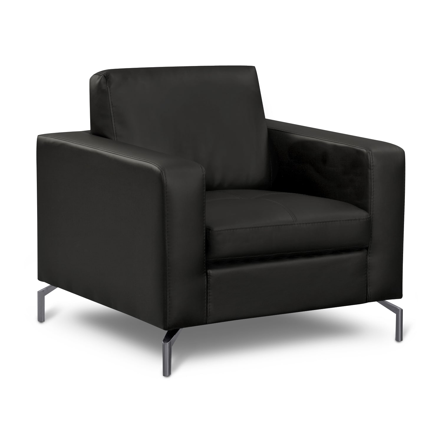 Living Room Furniture - Casino II Chair
