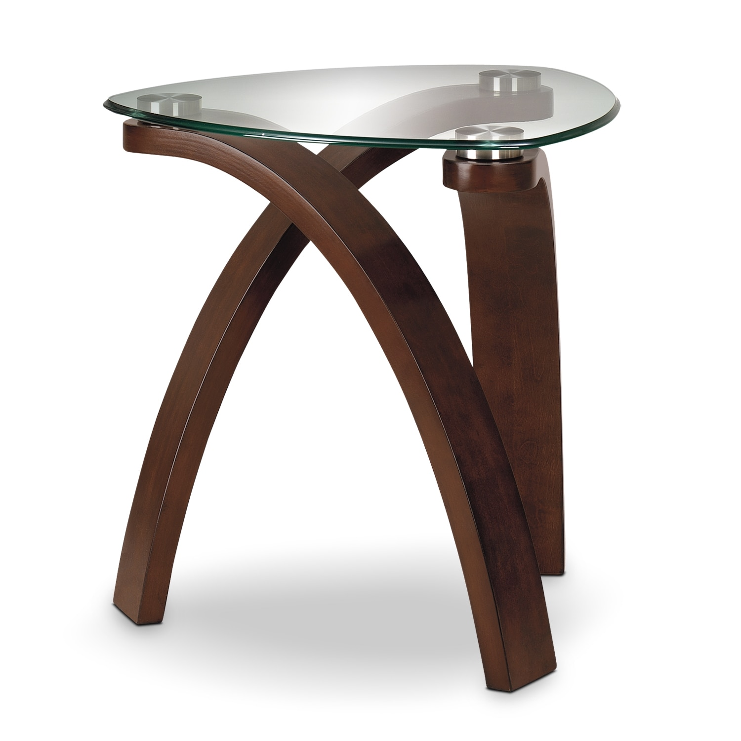 Accent and Occasional Furniture - Allure End Table