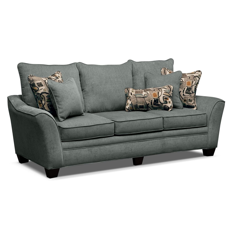 Mandalay II Sofa