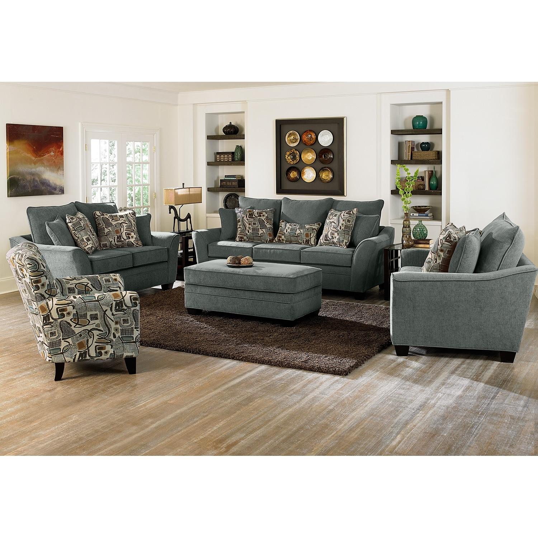 Vcf Living Room Sets