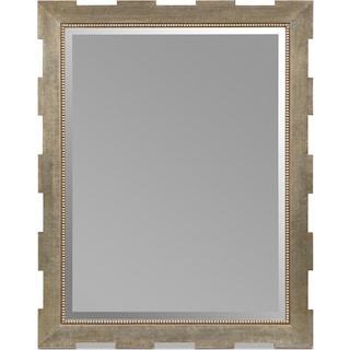 Josie Wall Mirror - Brushed Sand