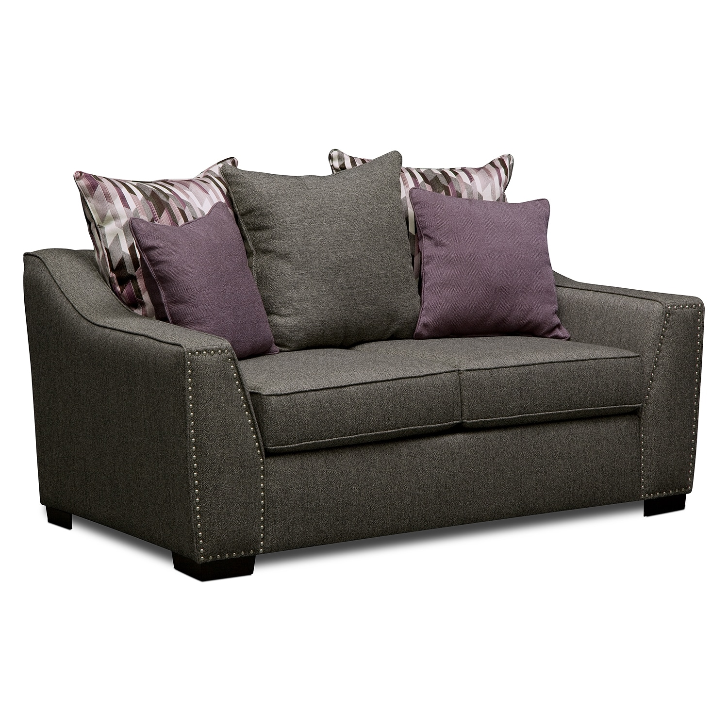 Ritz Loveseat