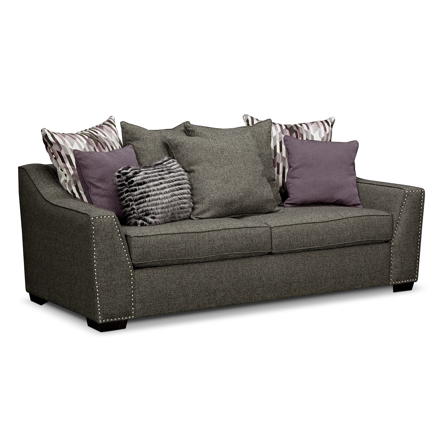Living Room Furniture - Ritz Sofa