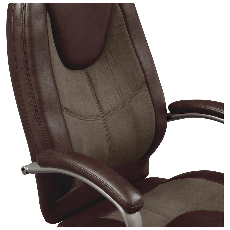 Viper Executive Chair Espresso