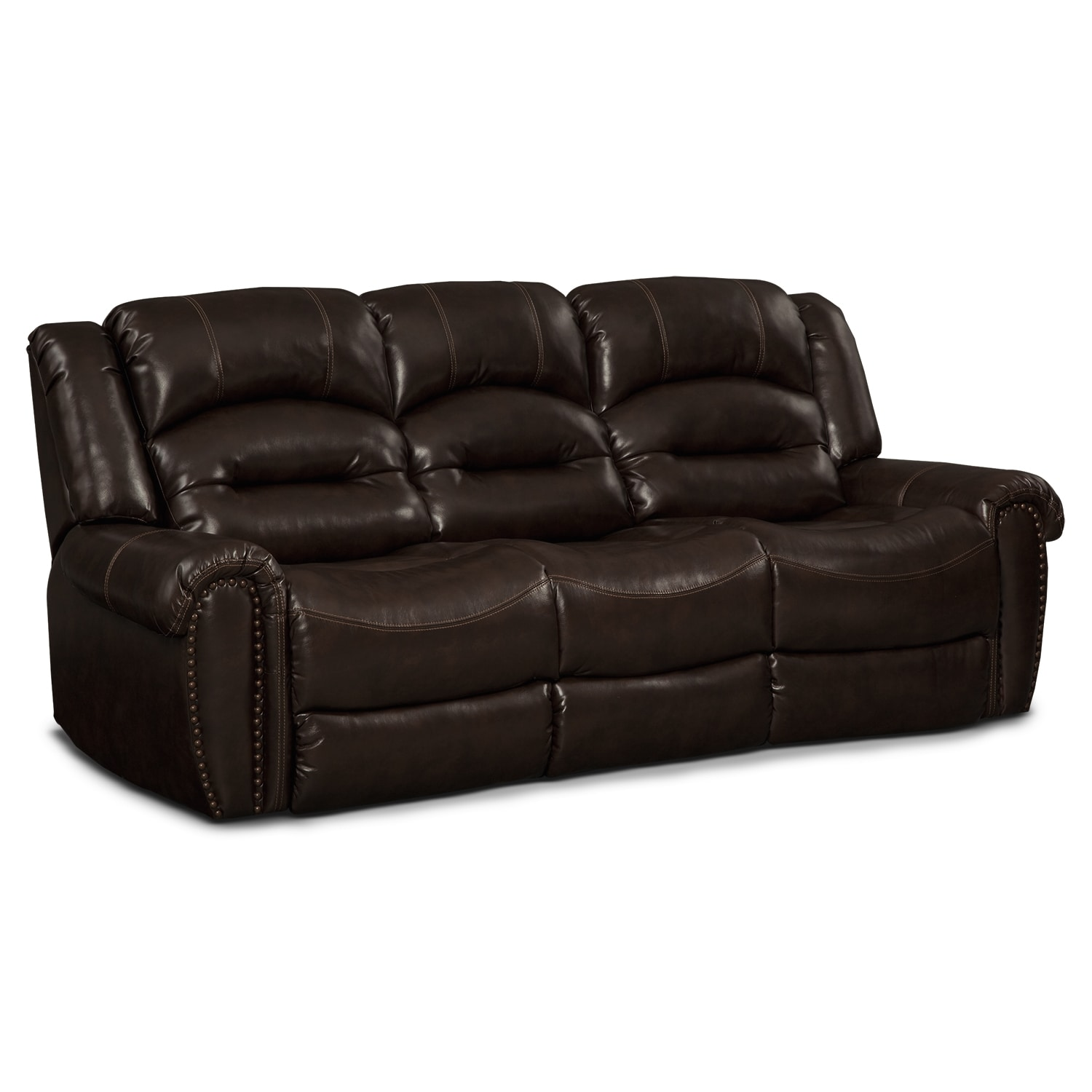 Galveston Dual Reclining Sofa
