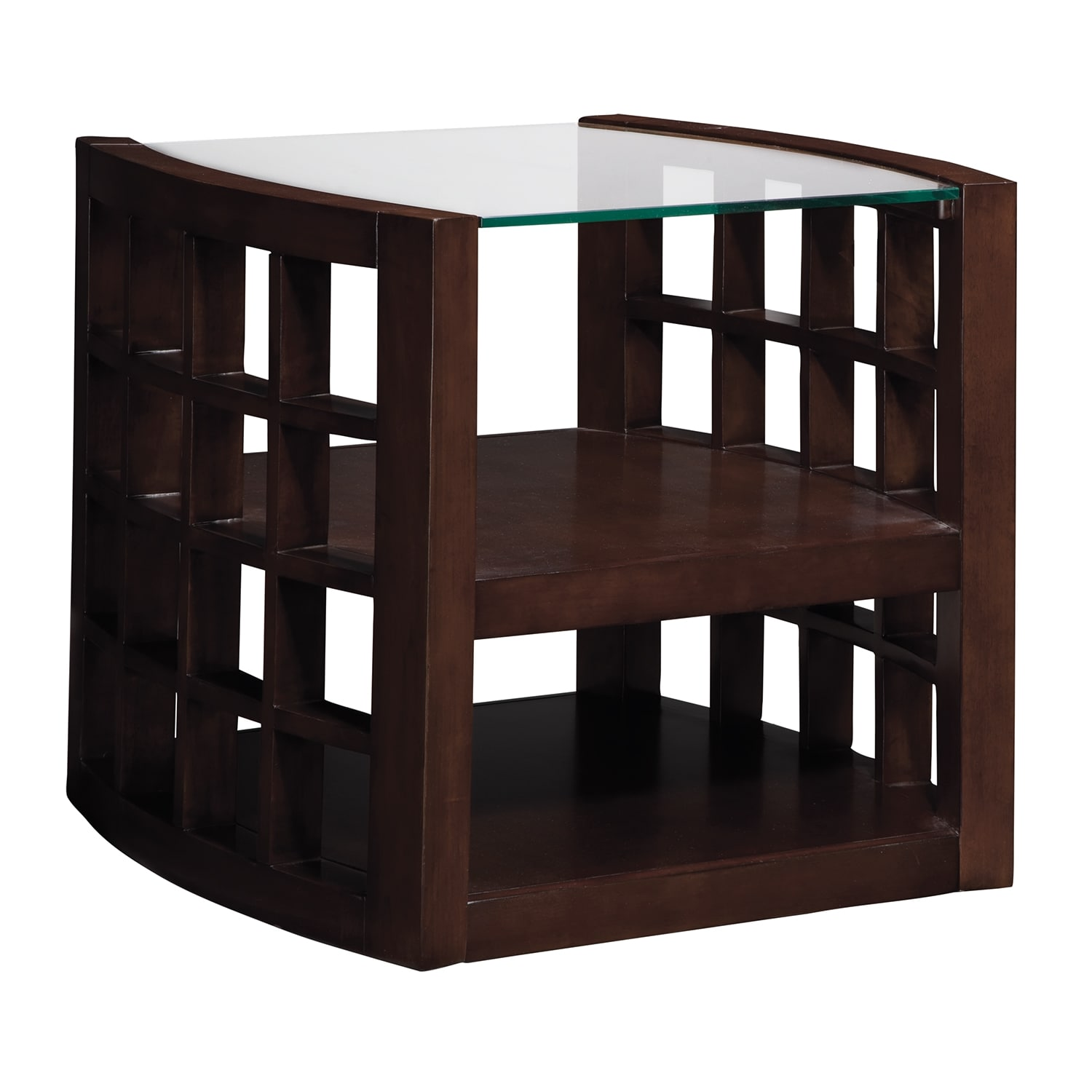 Accent and Occasional Furniture - Daytona End Table