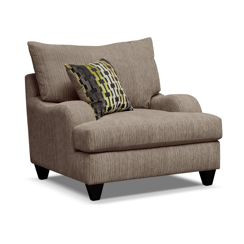 Living Room Furniture - Santa Monica Chair