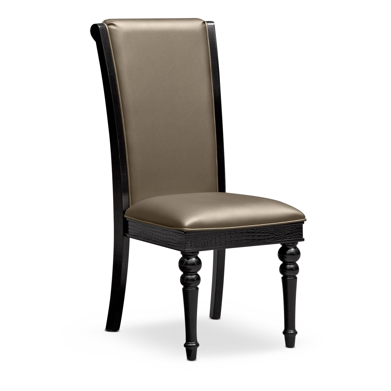 [Paradiso Chair]