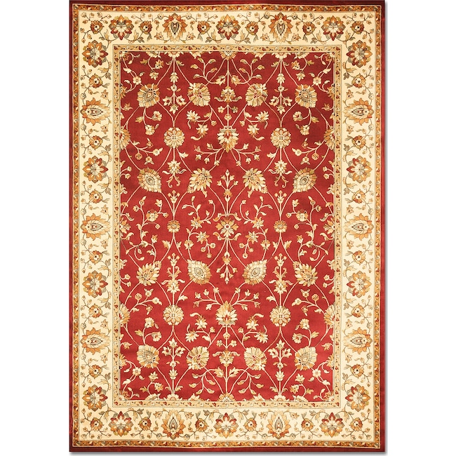 Rugs - Sonoma Noble Area Rug (8' x 10')