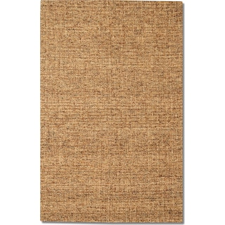 Textures Hyde 5' x 8' Area Rug - Beige and Sage