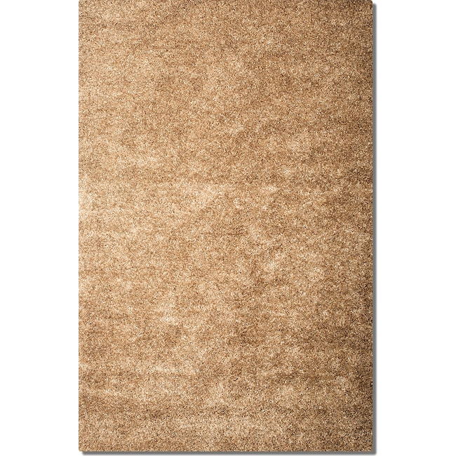 Rugs - Lifestyle Carmen 5' x 8' Area Rug - Beige