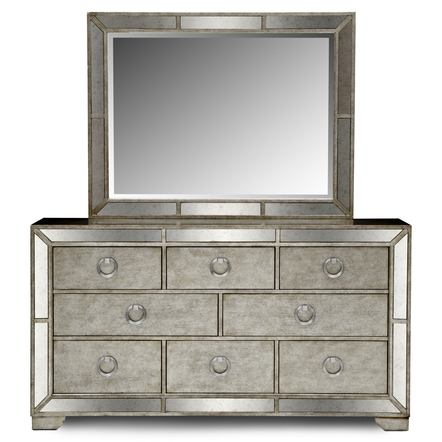 Bedroom Dressers Category Image