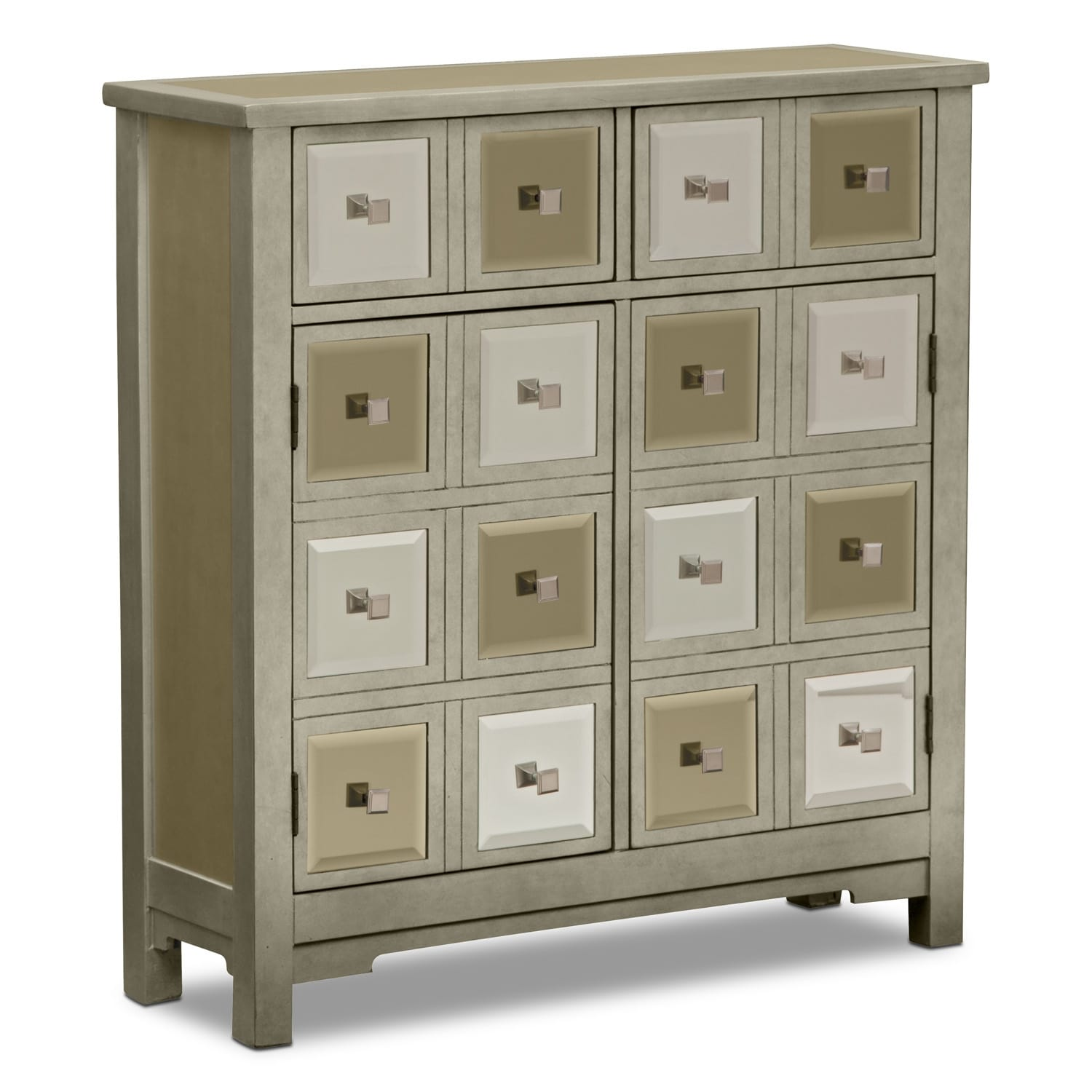 Accent and Occasional Furniture - Lorenzo Accent Cabinet