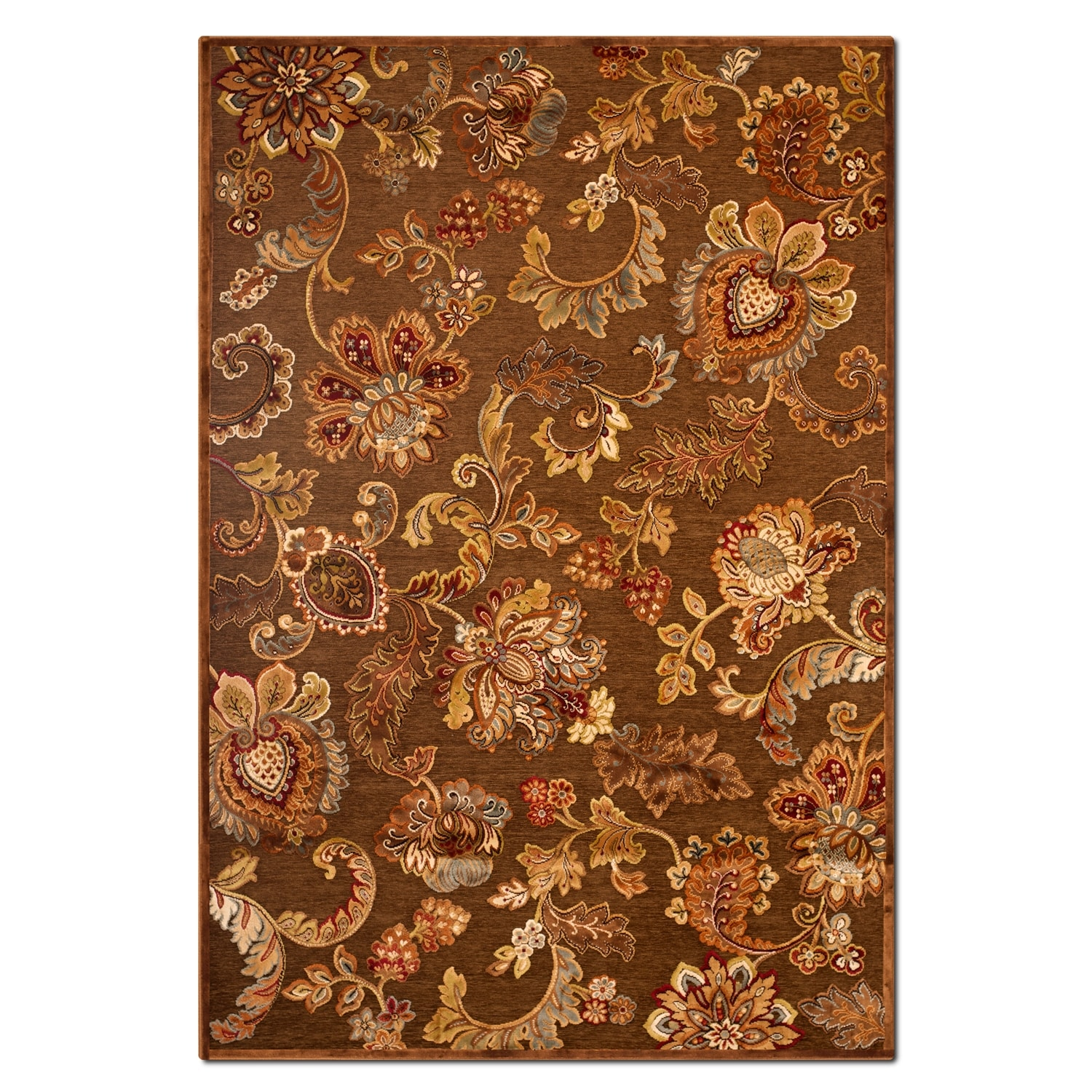 Rugs - Napa Meadow Area Rug (5' x 8')