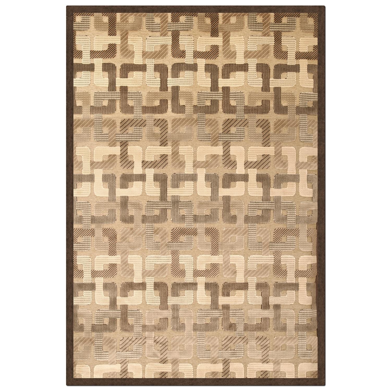 Rugs - Napa Brannan Area Rug (5' x 8')