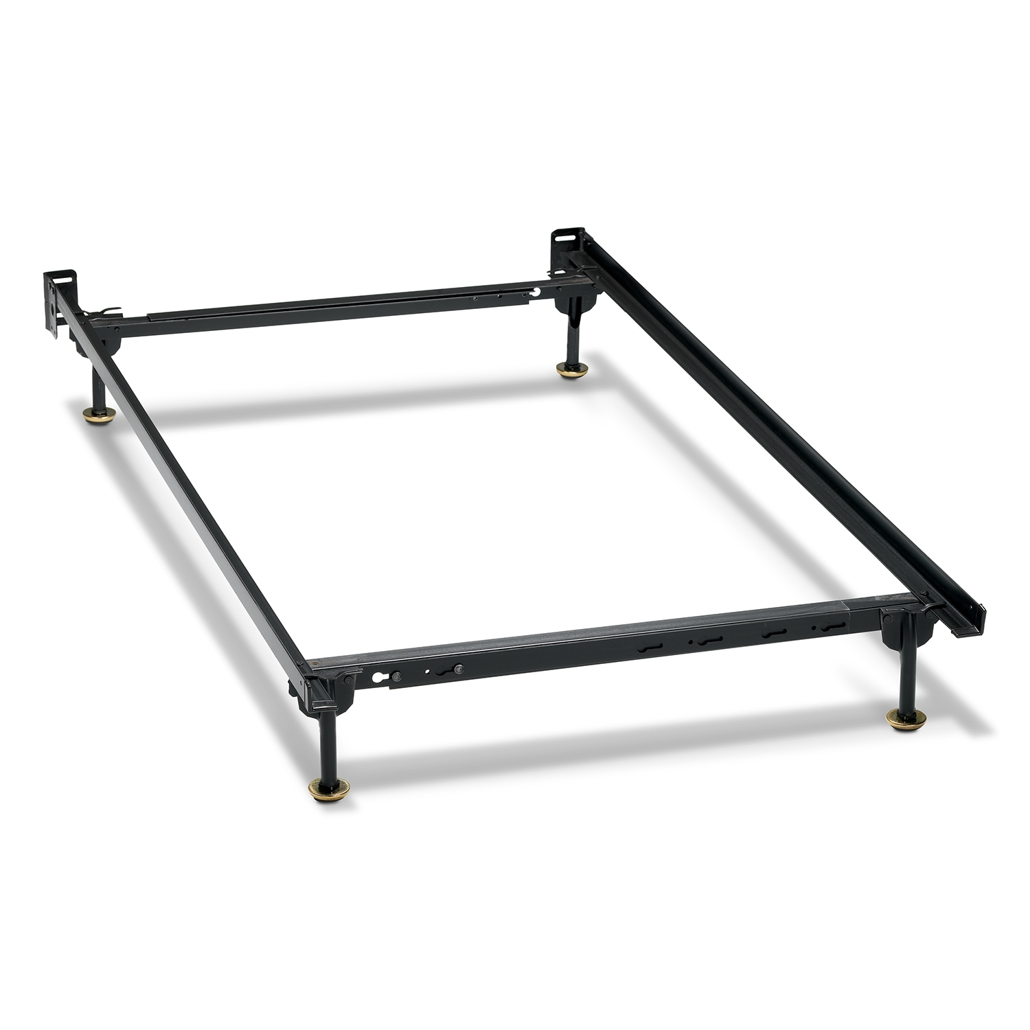24G Twin/Full Bed Frame