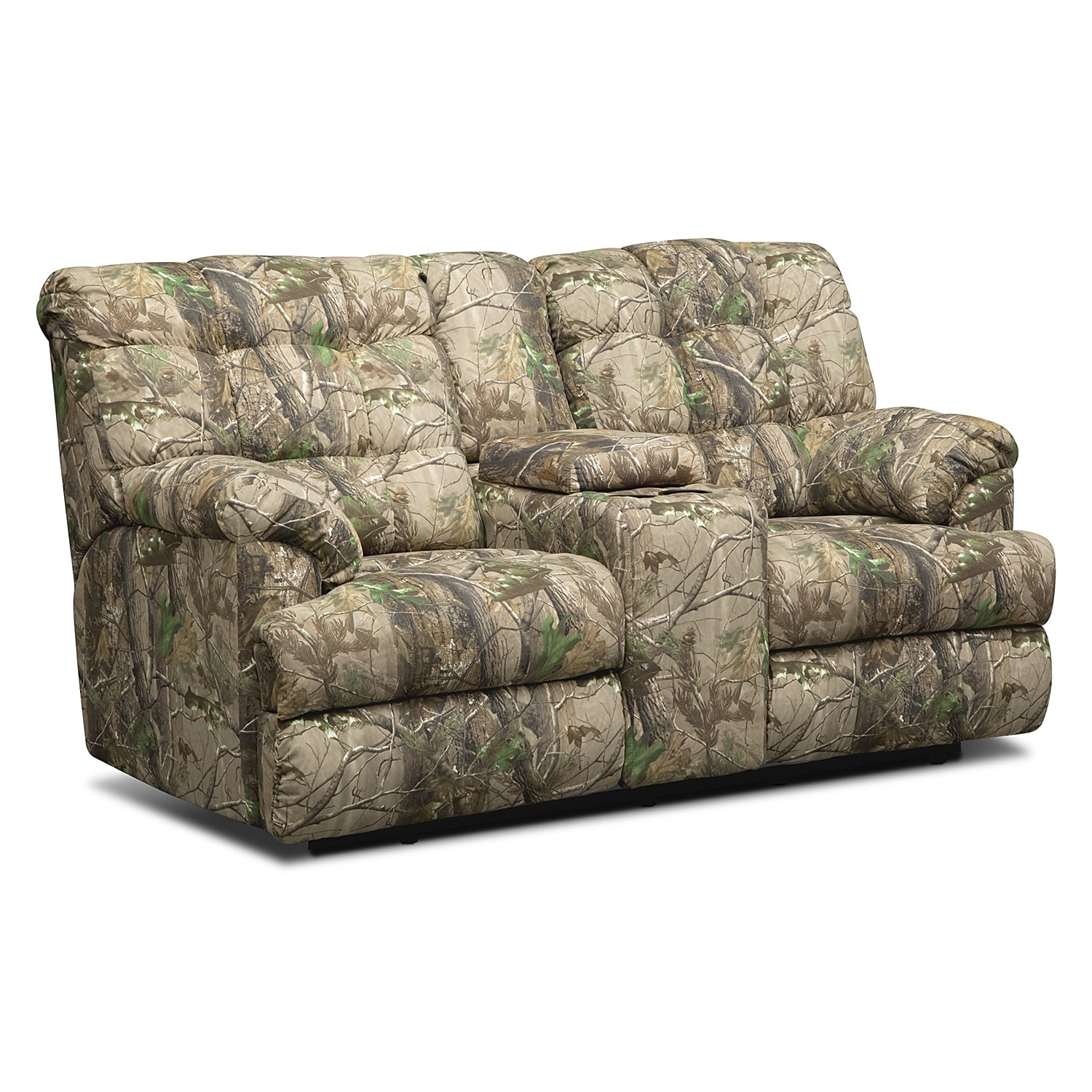 [Jasper Bay Dual Reclining Loveseat]