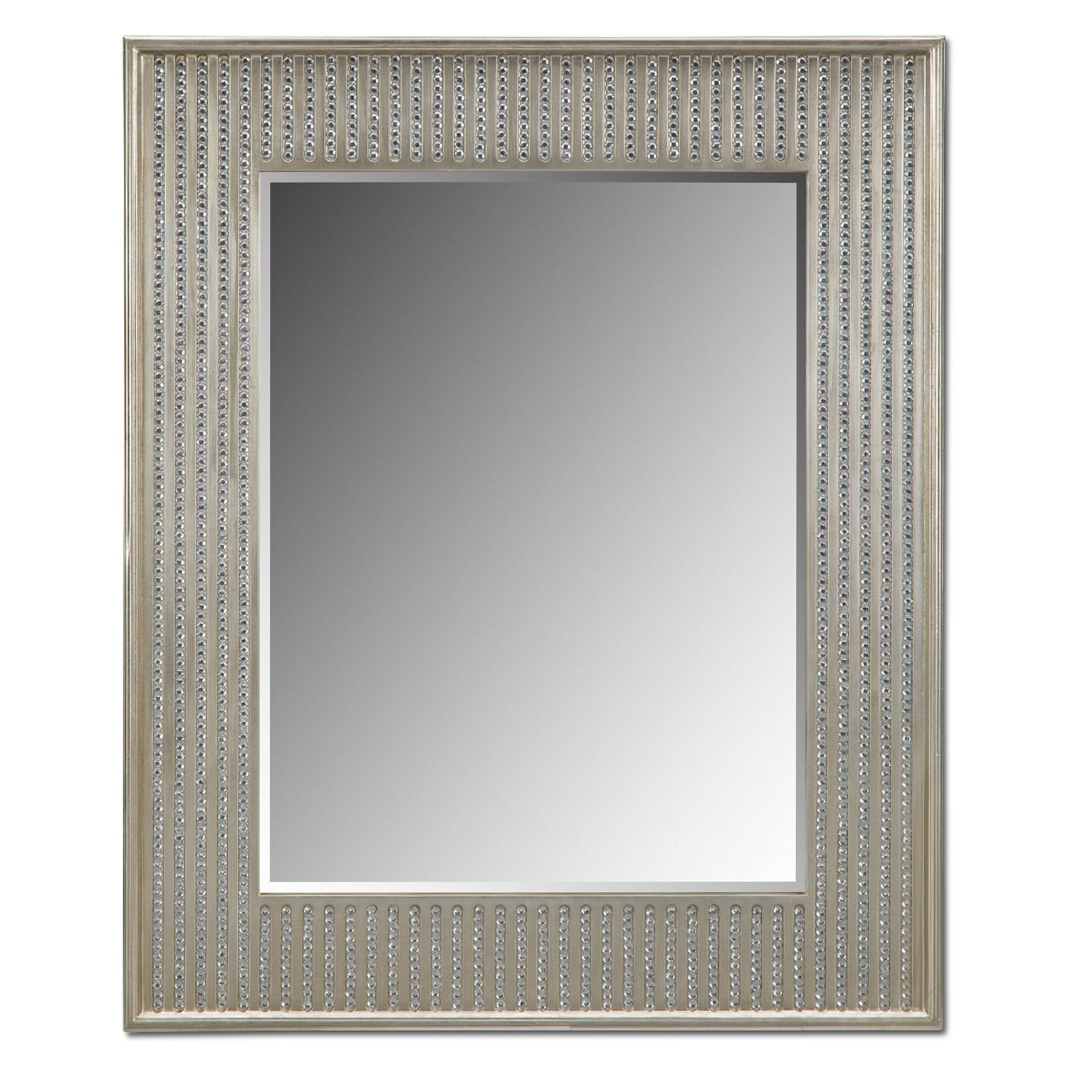 Wall & Floor Mirrors | Value City Furniture
