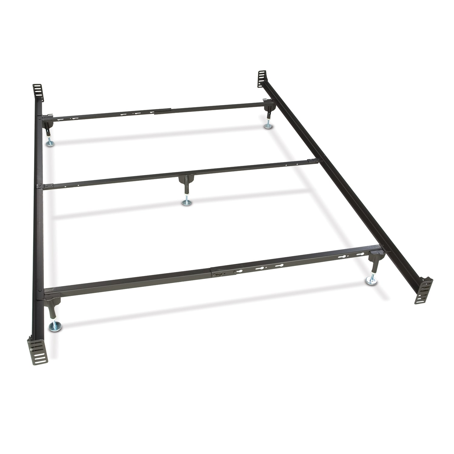 bb34 queen bed frame