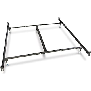 BB44 King Bed Frame