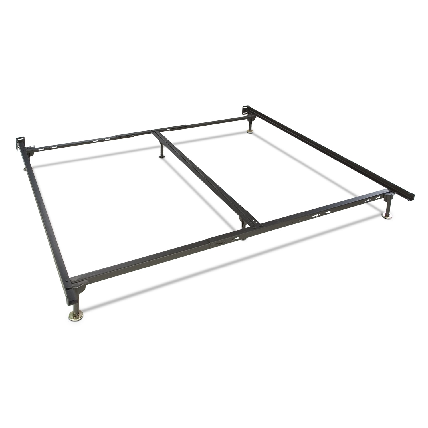 44g king bed frame